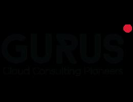 gurus solutions logo