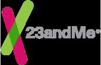 23andMe logo