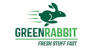 Green Rabbit logo