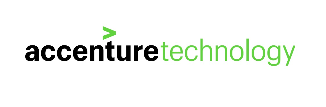 Logo for AccentureTechnology