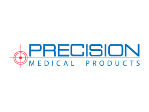 Precision Medical Products logo