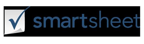 Smartsheet logo
