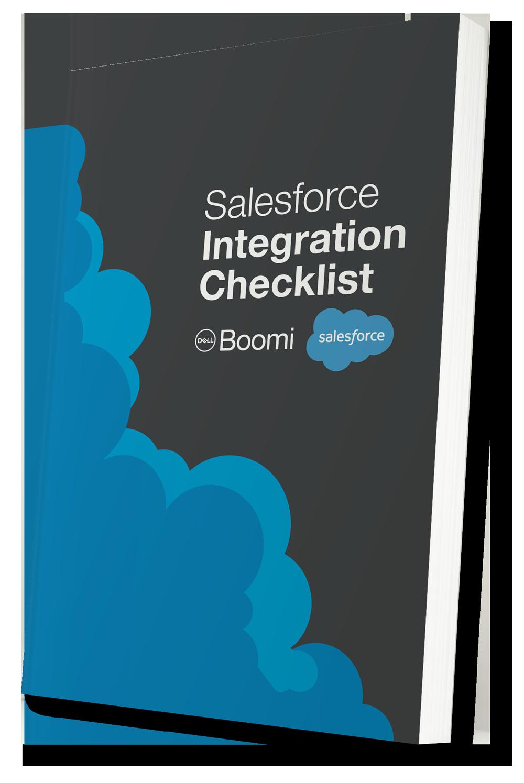 Salesforce Integration Checklist