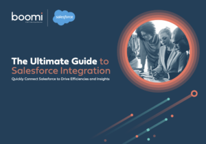 eBook The Ultimate Salesforce Integration Guide