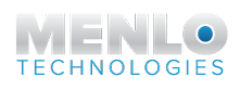 Menlo Technologies logo