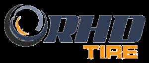 RDH Tire logo